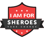 I am for Sheroes