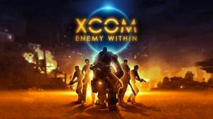XCOM: Enemy Within Full Apk + Data Android
