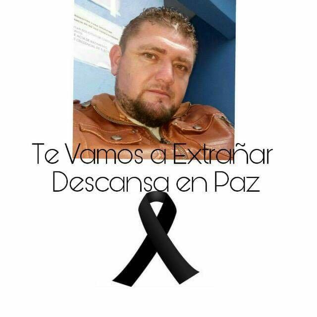 Asesinan a taxista en San Cristóbal de las Casas.