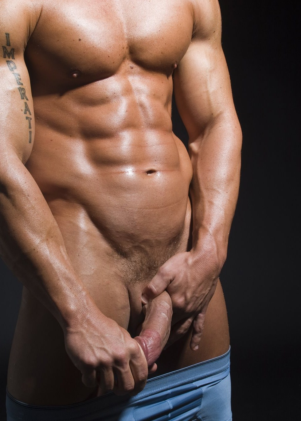 эротика красивое голые тела с красивым членом пацанов фото продолжил ласкать пальцем