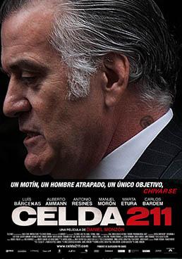 el villano arrinconado, humor, chistes, reir, satira, Luis Barcenas, Celda 211