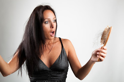 shampoo caseiro contra queda de cabelo e calvicie
