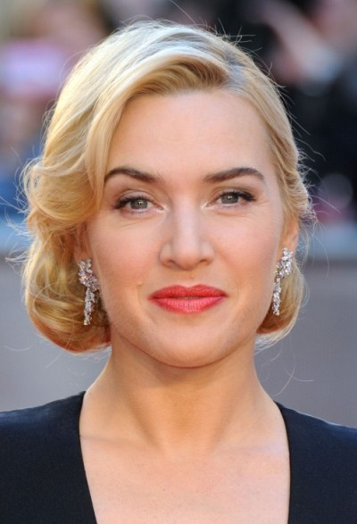 World Famous Celebrities Kate Winslet The Real