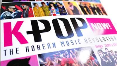 Lagu Korea K-pop Terbaru