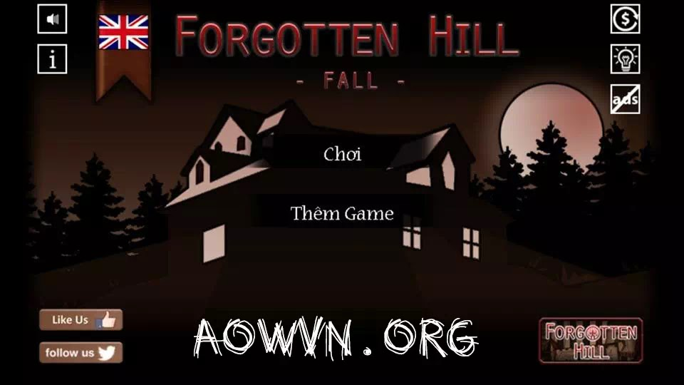 game android Forgotten%2BHill Fall Sugery Mementoes viet hoa aowvn kinh di giai do%2B%25283%2529 - [ HOT ] Game Forgotten Hill - Mementoes - Fall - Surgery Việt Hóa | Android - Kinh dị giải đố tuyệt hay