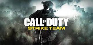 لعبة الأكشن Call of Duty®: Strike Team مهكره الإصدار الأخير لأجهزة الاندرويد