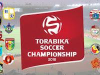 Cara Menonton Torabika Soccer Championship (TSC) Liga Indonesia 2016