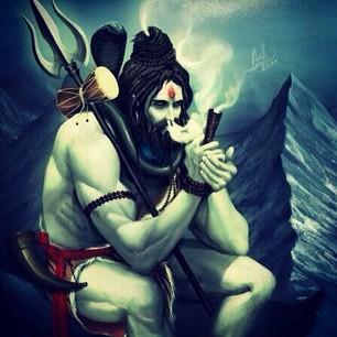 Shiva Smoking Chillum Hd Wallpaper Best Wallpapers Of Mahadev Shivratri Special Best Shiva