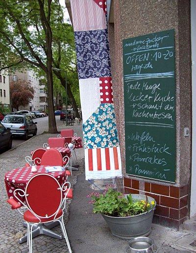 nahtzugabe n hen und diy in berlin mai 2012. Black Bedroom Furniture Sets. Home Design Ideas