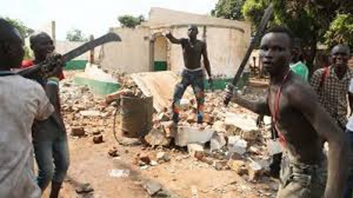 APC commiserates with Ekiti community over herdsmen's attack