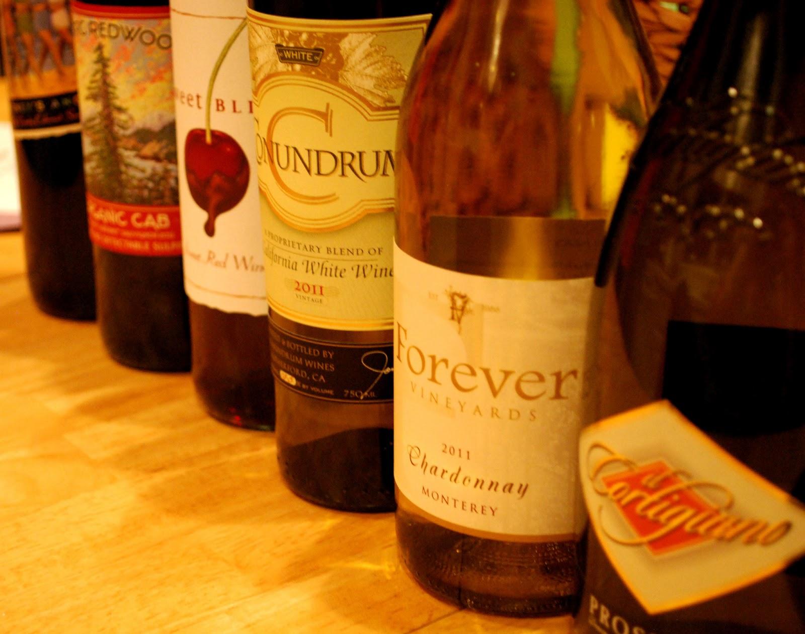 Diy Tutorial Bridal Shower Wine Poems