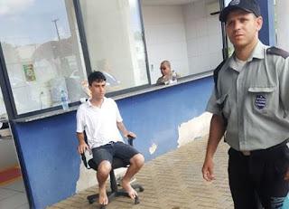 Cuiteense desaparecido é encontrado em Recife