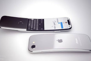 Curved-Screens-iPhones-Mockups