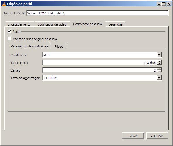 Como gravar a tela utilizando o VLC - Dicas Linux e Windows