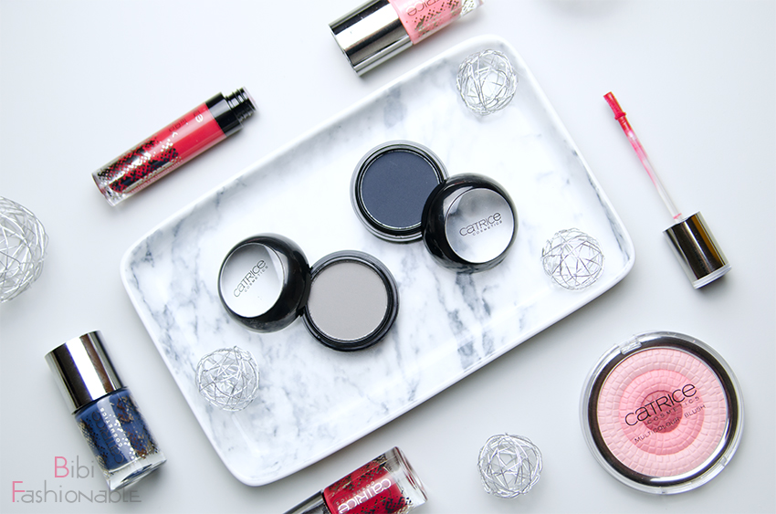 Catrice Limited Edition Retrospective Wet and Dry Shadow