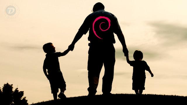 Debian cria página para catalogar as suas derivações