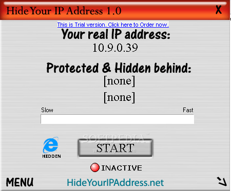 Three Ways to Hide Your IP Address