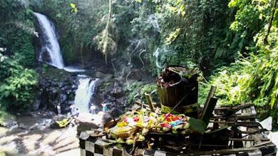 Tempat Wisata Terbaik di Jawa Tengah dan Indonesia: Gerojokan Pengibul – Hal Menarik & Informasi