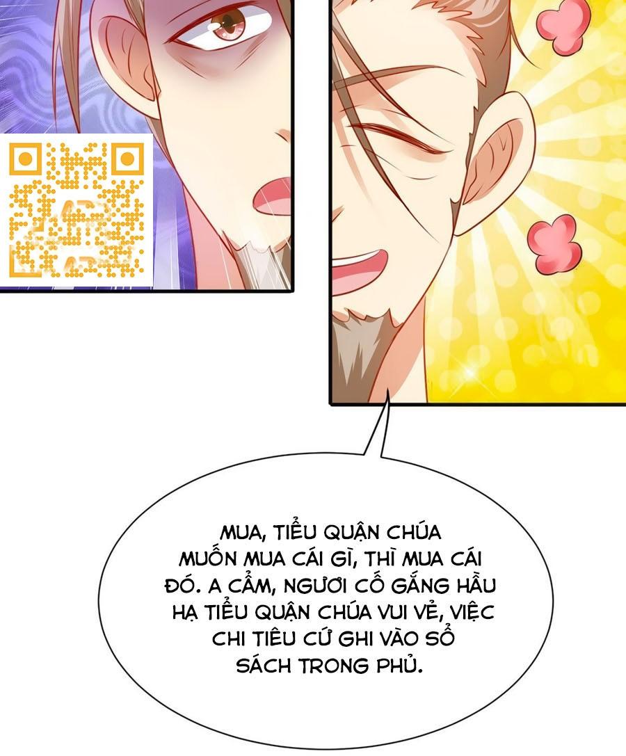 Dưỡng Thú Vi Phi chap 13 - Trang 48