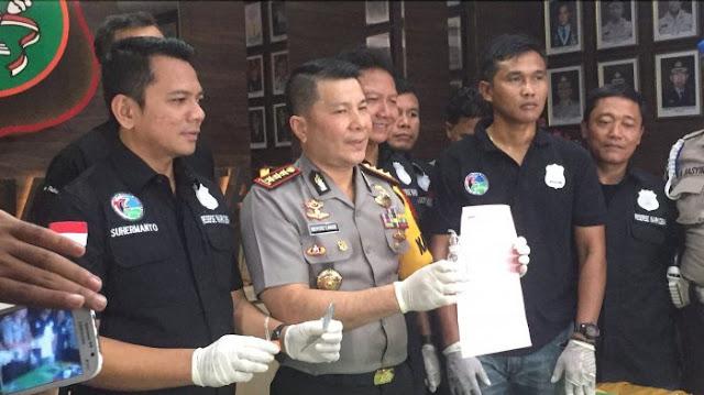 YukDikomentari – Polisi Berhasil Ungkap Alasan Kenapa Putra Si Raja Dangdut Rhoma Irama Sampai Konsumsi Sabu