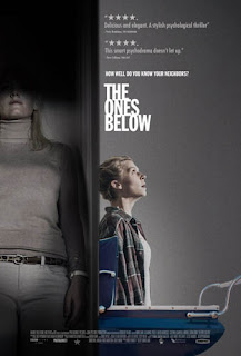 The Ones Below – Legendado (2015)