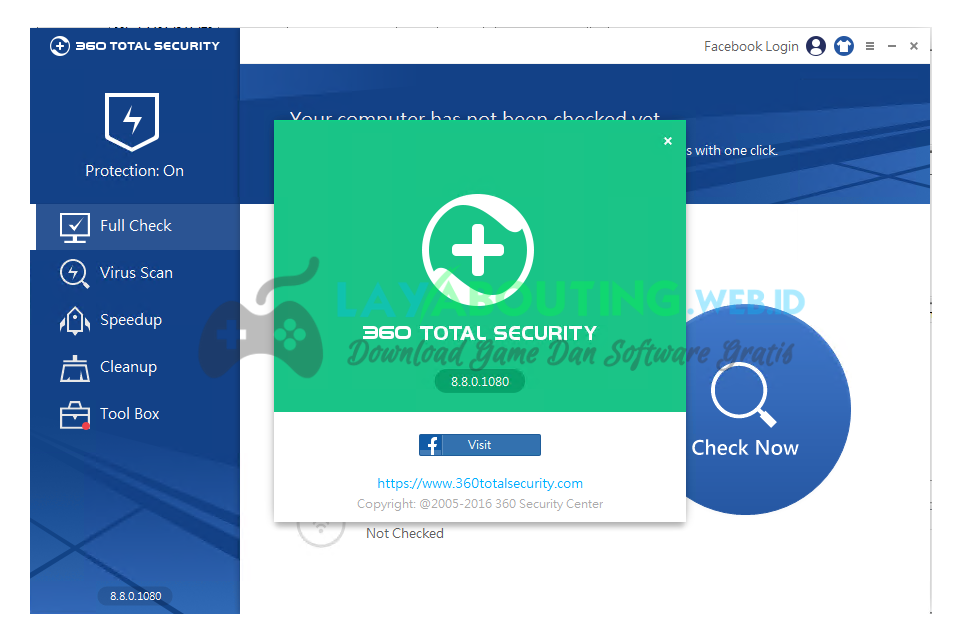 360 Total Security For Mac Free Download