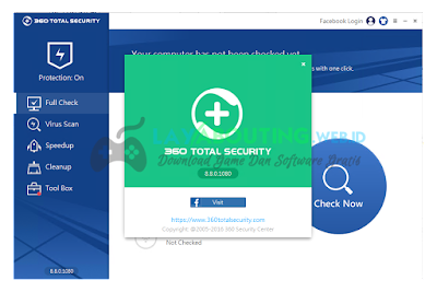 360 Total Security 9.0.0.1069 Full Free Download
