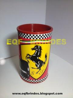 Cofrinho Ferrari, tema ferrari, festa ferrari, lembrancinha ferrari, brinde ferrari