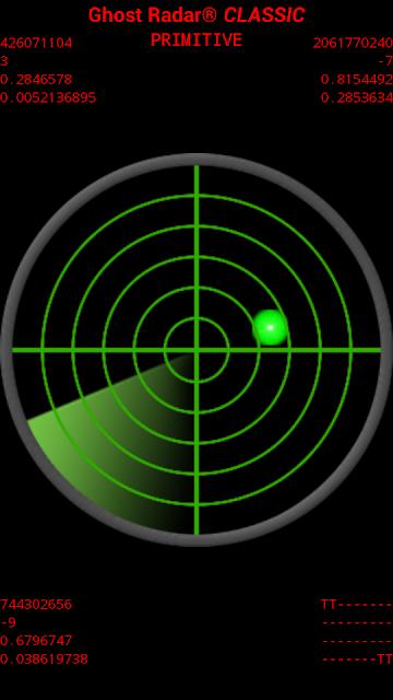 Aplikasi Unik Pendeteksi Hantu Di Android 4