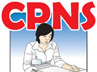 INFORMASI SEPUTAR  PENDAFTARAN CPNS 2019
