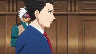 Gyakuten Saiban 2nd - Episódio 22