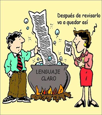Sé breve y usa verbos eficientes en tu discurso
