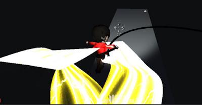 Flash Sparkle Weapon Trail