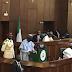 Photos: President Buhari Presents 2018 Budget