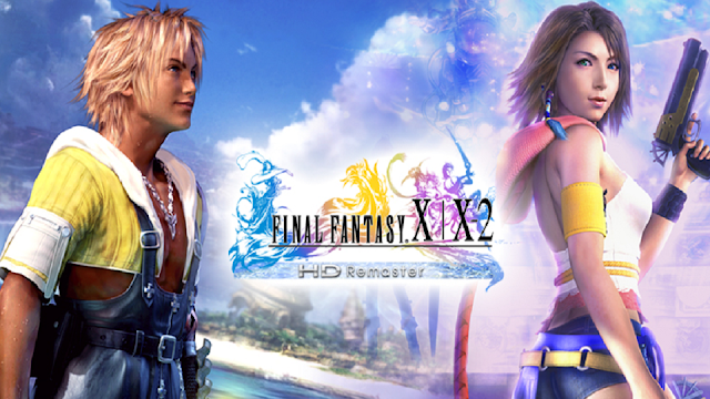 Final Fantasy X-2 HD Remaster PC Free Download