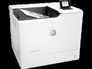 Download HP LaserJet M652n drivers