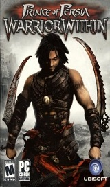 1600 - Prince of Persia Warrior Within (GOG)