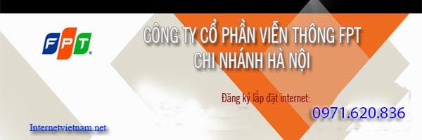 Đăng Ký Lắp Đặt Internet FPT Tại Huyện Thạch Thất