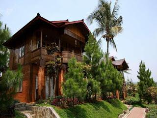 Menikmati Fasilitas Mewah Saat Liburan di Jambuluwuk Puncak Resort Ciawi Bogor