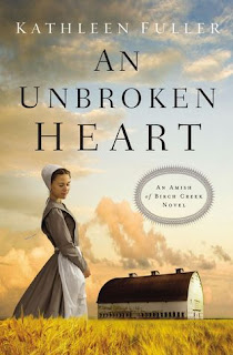 Heidi Reads... An Unbroken Heart by Kathleen Fuller