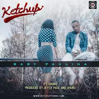 "[Nc music]Ketchup – ""Baby Paulina"" ft. Uhuru"