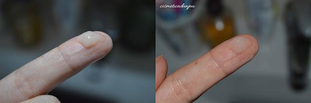 easy clean rire lip remover