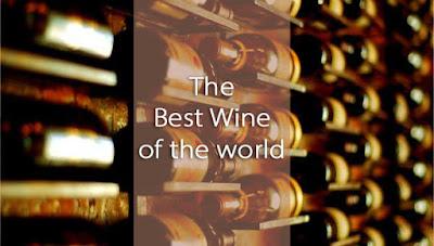il miglior vino italiano