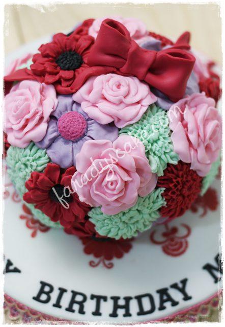 Online Cake Decorating Courses Uk