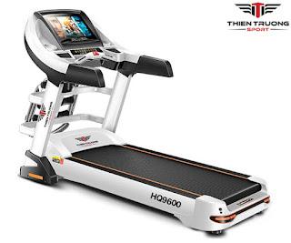 máy tập thể hình có ở phòng gym