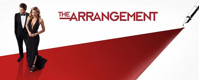 The Arrangement - Tv Show