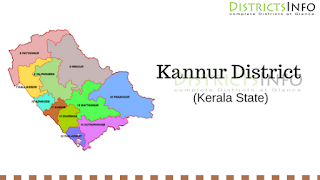 Kannur District