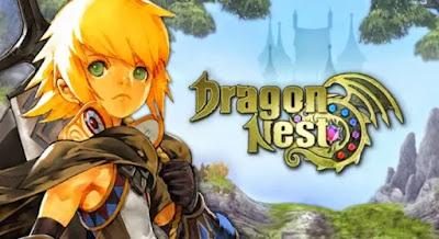 Dragon Nest Mobile MOD Apk HACK English Global Version 1.1.0 Update 2018