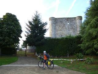 Castillo de los Porres. Virtus