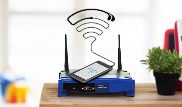 كيفية تحسين إشارة الوايفاي WiFi عن طريق هاتفك الاندرويد